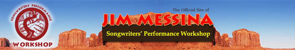 Songwriters' Performance Workshop